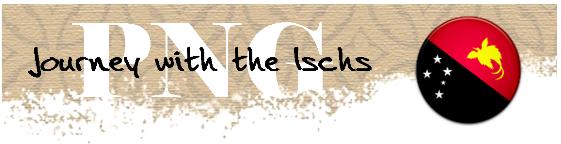 Journey with the Ischs