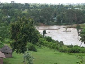 Kipkaren River