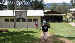 Ukarumpa International School